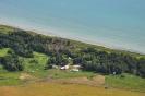 База отдыха возле деревни Квашноно