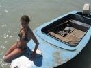 Леди на лодке