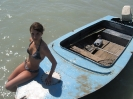 На озере Чаны