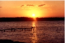 Самые первые фото озера Чаны
